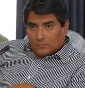 CORE Juan Pablo Ortuño teme «intento deliberado» para postergar elección de consejeros el 2012