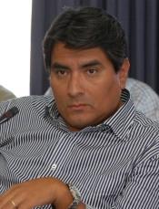 """CORE Juan Pablo Ortuño teme """"intento deliberado"""" para postergar elección de consejeros el 2012"""