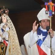 A propósito de la visita del Papa, resurge caso de quien fuera obispo de Iquique, Marco Ordenes