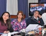Con la oposición a destiempo del alcalde Colchane CEA aprobó Proyecto de Exploración Geotérmica en Puchuldiza
