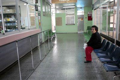 Alta adhesión en Iquique y Alto Hospicio a primer día de paro de la Confusam