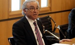 Jueces de la Corte Suprema: No resulta concebible dos clases distintas de justicia en Chile