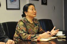 Cónsul de República Popular China se interioriza sobre zona franca de Iquique