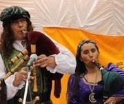 Excalibur, llevó música de la Edad Media y Renacimiento a la cárcel