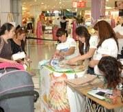 Continúa hoy Juventud Emprendedora con Feria en Mall Las Américas