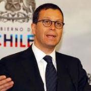 Ministro en Hinzpeter Tarapacá: Lanza Plan Frontera y visita Comisarías