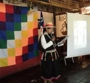 Rescatan memoria  histórica de comunidad aymara de Alca