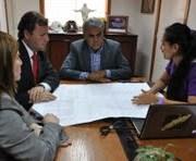 Construirán nuevas dependencias para Registro Civil en Hospicio