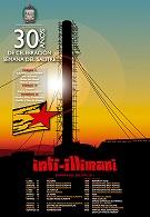 Inti Illimani en celebración de los 30 años de la Semana del  Salitre