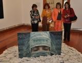 Exposición resalta virtudes cardinales de Prudencia, Fortaleza,  Templanza y Justicia