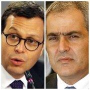 Al rojo club de la pelea: Fiscal Chahuán le dirige duras palabras a Hinzpeter