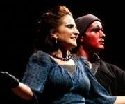 """Gran Circo Teatro  arriba a Iquique con la obra, """"La Negra Ester"""""""