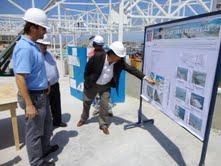 Entrega de obras de remodelación de Caleta Riquelme de Iquique, se atrasan en un mes