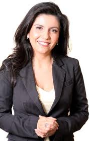Danisa Astudillo y el 2012: Más equidad y disminución de brechas sociales