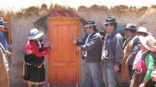 """""""Pukara de los Gentiles"""", proyecto de rescate ancestral en localidad altiplánica Huaitane"""