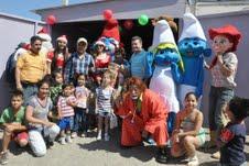 15 mi juguetes para niños de Alto Hospicio entrega el municipio