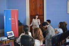 Jornada de reflexión sobre promoción de derechos de niños y adolescentes migrantes