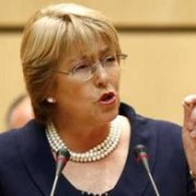 Michelle Bachelet súper clara: «Yo no ando con traje de candidata»
