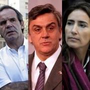 Ministros en carrera: Así se la juegan para potenciar su opción a La Moneda