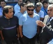 Tras asesinato de microbusero, anuncian gestión de proyectos para seguridad