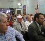 En Iquique, su cuna, Partido Comunista lanza celebración de sus 100 años