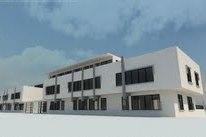 Inician licitación de obras de  edificio consistorial de Alto Hospicio