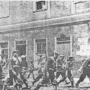A 104 años de la Masacre de la Escuela Santa María de Iquique
