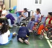 Niños de la Teletón presentan montaje teatral en Iquique y Hospicio
