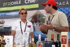 Destacan valor del Rally Dakar 2012 para Región de Tarapacá
