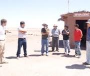 Partió proceso de adjudicación de obras de proyecto que protegerá Geoglifos de Pintados