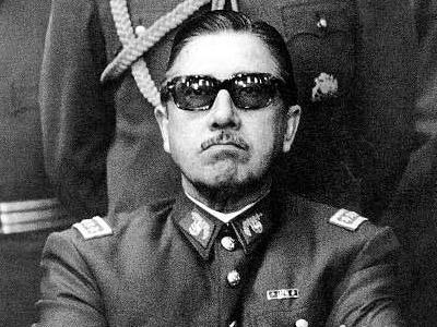 Al Rojo Polémica por Llamar Régimen Militar a la Dictadura