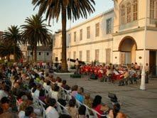 Temporada de retretas de verano se reinician este domingo en Cavancha