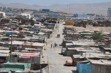 Alerta en Hospicio: Nuevas tomas de sitios que ocupaban familias trasladadas a viviendas definitivas