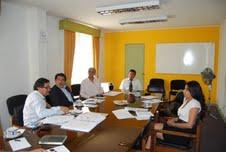 Estudio de suelos salinos en Alto Hospicio será presentado al FNDR para su financiamiento