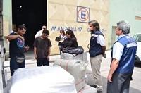Gobierno Regional coordinó traslado a Iquique de menor accidentado en Huatacondo