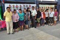 Taller de culebrillas mantiene tradiciones aymaras