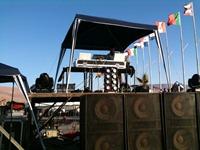 Iquique vivirá nueve horas de frenesí en la Segunda Versión del Festival Electrónico 2012