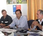 $ 70 millones dispuso el Ministerio de Agricultura para apoyar a afectados por invierno altiplánico en Región de Tarapacá