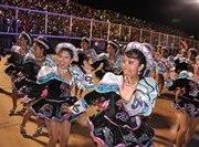 Exitoso cierre de Carnaval de Alto Hospicio