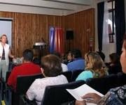 Jornada ciudadana   sobre ley de Participación en la Gestión pública