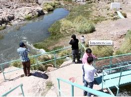 Municipios de la Región de Antofagasta se unen para defender agua del río Loa