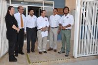 Empresas mineras entregan aportes para los damnificados de Huara y Camiña