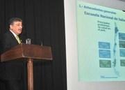 Estrategia Regional de Salud de Tarapacá se fija metas 9 objetivos a cumplir los próximos 10 años