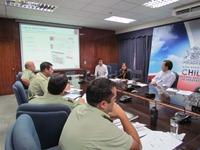 ELIQSA anuncia inversiones por $2.462 millones para 2012 en la Región de Tarapacá