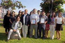 Proyecto cultural en Camiña ganó Concurso Buenas Prácticas en Tarapacá
