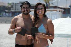 Periodista nortino lanzó libro digital sobre Alto Hospicio