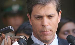 Patricio Rosende rompe el silencio sobre 27-F y niega tener responsabilidad penal