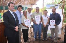 Partió programa de Apoyo a Usuarios de Agua en la comuna de Pica