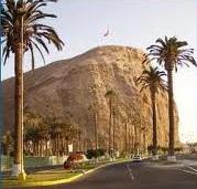 Terremoto con epicentro en municipio de Arica, por detención de destituido alcalde Sankán y concejales