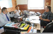 Empresarios locales esperan  posición gubernamental sobre propuesta de descentralización para Tarapacá